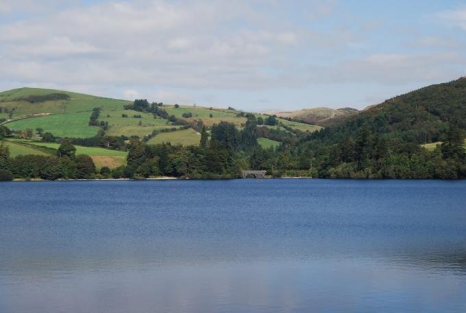 Lake Vyrnwy - 2