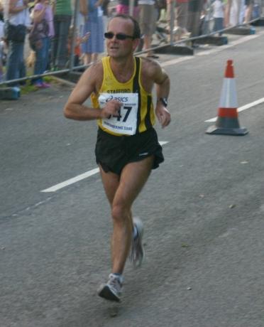 The final run-in - 03